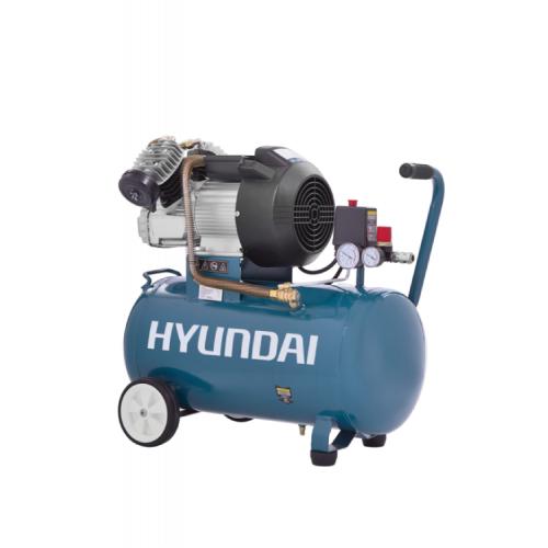 Компрессорное оборудование HYUNDAI HY 2550 в Алматы